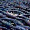 Scădere notabilă a înmatriculărilor de autoturisme rulate