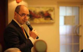 Prorectorul UBB, Ioan Bolovan, DHC al Universității din Oradea