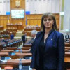 Deputatul Cristina Burciu: Constituirea Fondului Suveran de Dezvoltare şi Investiţii, o pârghie importantă de dezvoltare economică