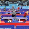 Tenis de masă: România întâlneşte Polonia, Slovacia şi Turcia, la masculin, şi Franţa, Germania şi Spania, la feminin, la CE de juniori