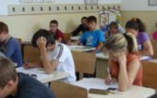 Petiție pentru amânarea examenului de evaluare națională