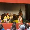 """Teatrul de păpuşi 'Puck'. Metafore şi simboluri  în """"Ţara lui Împreună"""""""