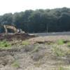Încep lucrările de stabilizare a Dealului Hoia