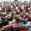 Închiderea imediată a frontierelor UE pentru migranţi