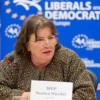 Eurodeputatul Norica Nicolai:  Insubordonarea civică a devenit foarte prezentă în societatea românească
