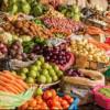Cartofii, fructele proaspete şi legumele – în topul scumpirilor din mai