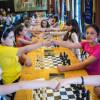 Au schimbat tabletele cu tabla de şah!