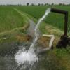 Sistemul de irigaţii din zona Turda, repus în funcţiune