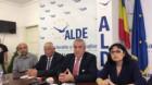 ALDE nu va onora invitaţia la consultări lansată de preşedintele Klaus Iohannis