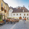 Peste 160.000 de turişti au vizitat Clujul în primele patru luni ale anului