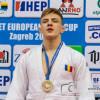 Judo: Medalii de bronz pentru Alexandra Paşca şi Adrian Şulcă, la Europenele de cadeţi