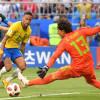 CM de Fotbal / Calificare în ritm de samba