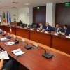 Ucrainenii din regiunea Harkiv interesaţi să preia bunele practici din administraţia judeţeană clujeană