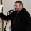 """Poetul Vasile George Dâncu la Festivalul """"Voix Vives"""""""