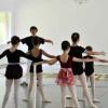 Baletul, cântecul de bucurie şi durere al corpului