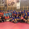 Campionatele Europene de Tenis de Masă pentru Tineret STAG, Cluj – Napoca 15 – 24 iulie.Sportivi de mare valoare în loturile României!
