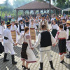 Sărbătoare dedicată Centenarului Marii Uniri, organizată de studenții UBB în comuna hunedoareană Baru