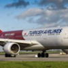 Din 2019, Turkish Airlines suplimentează zborurile Cluj-Napoca – Istanbul