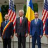 100 de ani de relaţii de prietenie româno-americană sărbătorite la Cluj-Napoca
