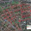 Municipalitatea vrea să reorganizeze circulaţia în Gheorgheni şi Andrei Mureşanu
