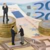Depozitele bancare ale firmelor şi populaţiei au depăşit 312 miliarde lei