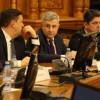 Comisia Iordache: Nu constituie grup infracţional organizat un grup format ocazional pentru comiterea imediată de infracţiuni
