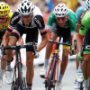 Ciclism / Tricoul galben este pasat de la o etapă la alta