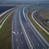 Se amână inaugurarea autostrăzii Turda-Aiud din cauza calităţii asfaltului