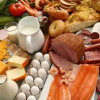 Alimentele s-au ieftinit nesemnificativ, în iunie