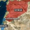 Israelul a intensificat prezenţa trupelor pe Platoul Golan