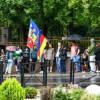 Propagandă autonomistă sub ochii preşedintelui Iohannis