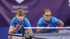 Performanță românească la Campionatele Europene de tenis de masă de la Cluj