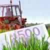 Valoarea producţiei agricole a depăşit 78 miliarde lei