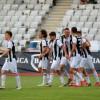 Victorie la debutul in Liga 2 pentru U Cluj