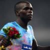 Suspendat pentru încălcarea regulamentului antidoping