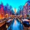Reglementări mai aspre pentru turişti, la Amsterdam