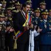 Arestări după atacul cu drone asupra preşedintelui Nicolas Maduro