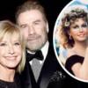 S-au reunit pentru cea de-a 40-a aniversare a musicalului ''Grease''