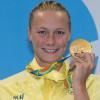 Natatie / Sarah Sjostrom – prima cu trei medalii de aur la invidual