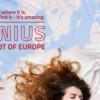 """Vilnius promite un """"orgasm turistic"""" vizitatorilor străini"""