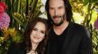 Winona Ryder susţine că, din punct de vedere religios, s-a căsătorit cu Keanu Reeves în România