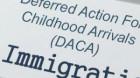 """O instanţă federală din SUA ordonă restabilirea programului pentru """"dreamers"""""""