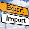 Deficitul balanţei comerciale a crescut cu aproape o jumătate de miliard de euro