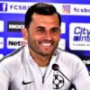 Fotbal: Nicolae Dică (FCSB):