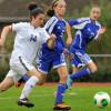 Fotbal  Feminin / Cea mai proaspătă achiziţie a Olimpiei Cluj