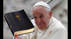 """Papa Francisc condamnă divorţul care a devenit """"o modă"""""""