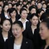 Au scăzut notele de admitere la candidaţii de sex feminin