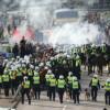 Militanţi neonazişti au manifestat la Stockholm