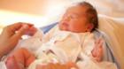 Primul copil din Noul An născut la Cluj-Napoca este băiat