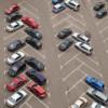 Peste 2500 de locuri de parcare în zona Aeroportului Cluj-Napoca